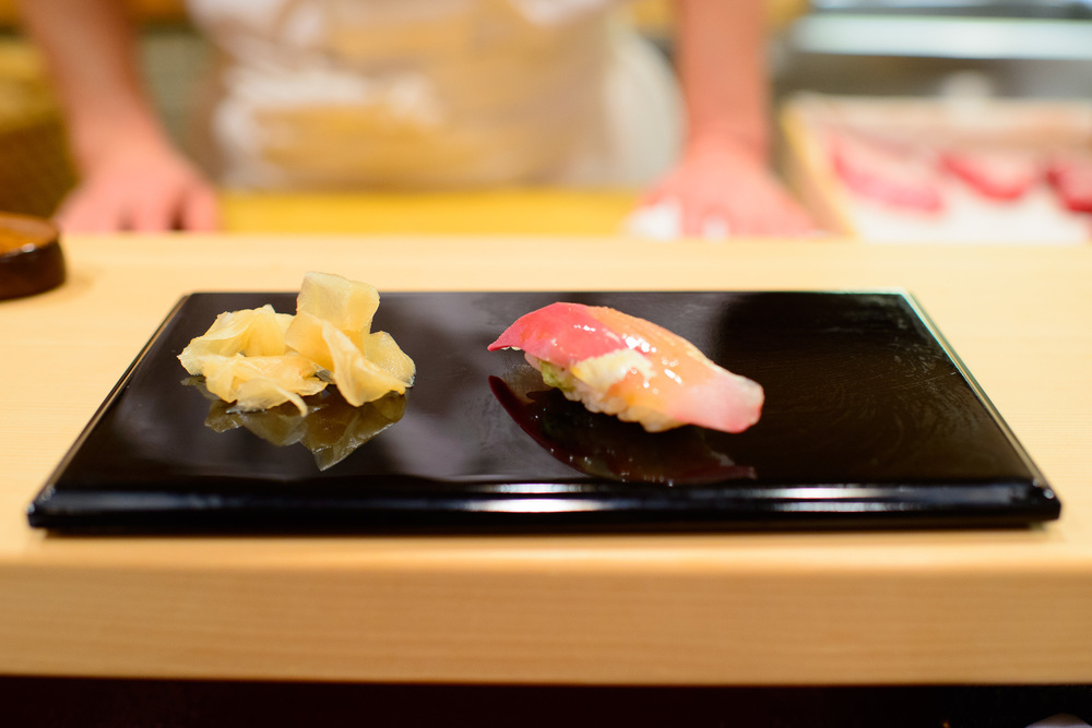 3rd Course: Inada