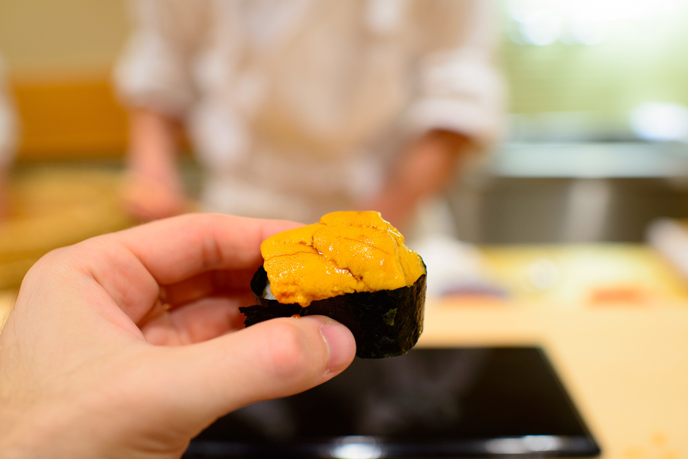 16th Course: Uni, up close