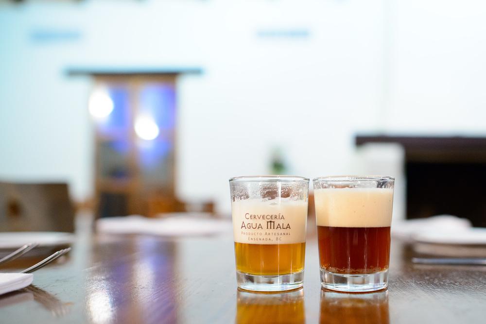 Cervecería Agua Mala