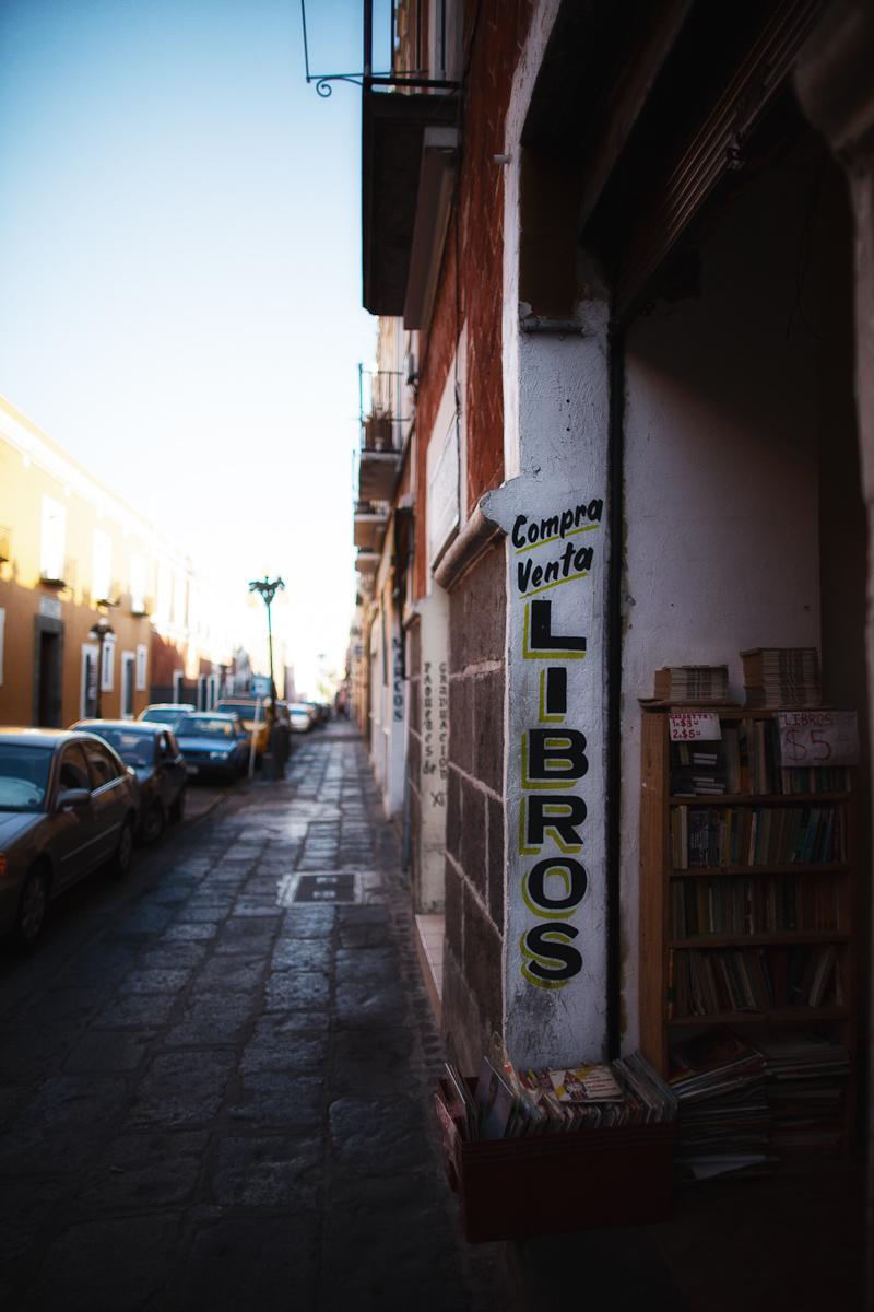 Compra/Venta Libros