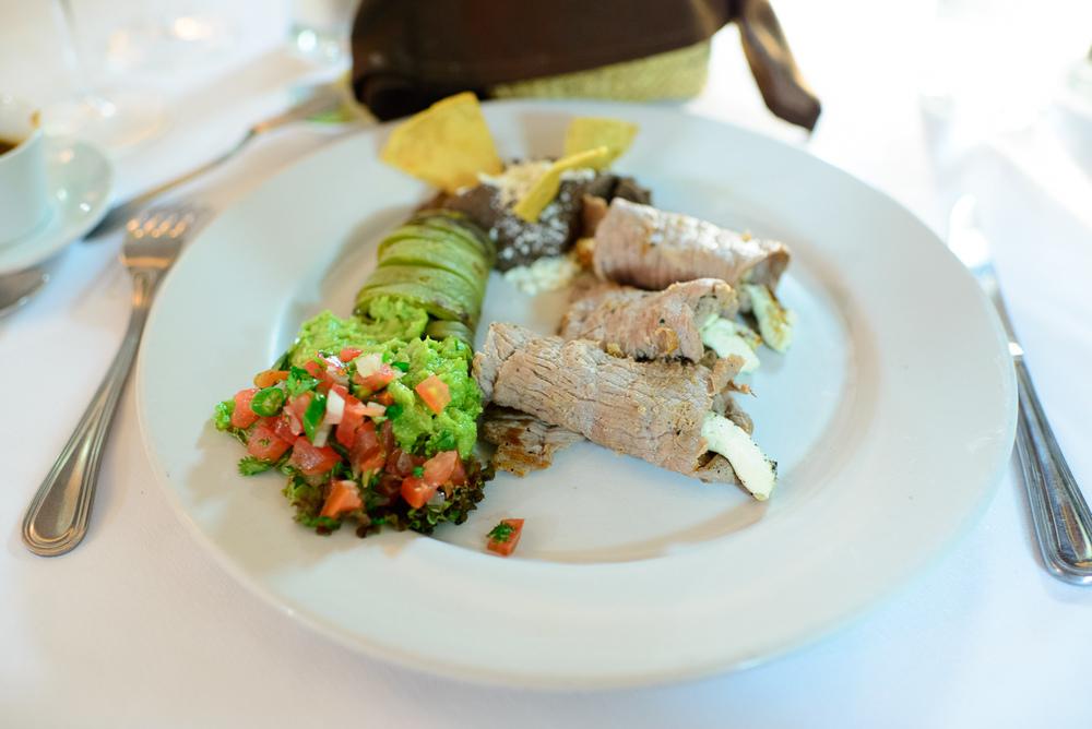 Cecina de Atlixco - carne de res de la mejor calidad marinada co