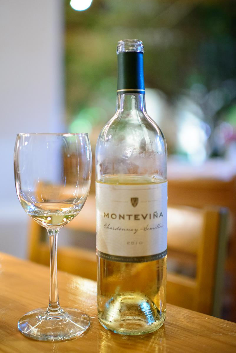 Monteviña Chardonnay 2010