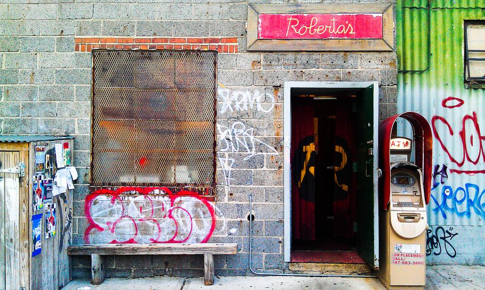 Entrance to Roberta's.jpg