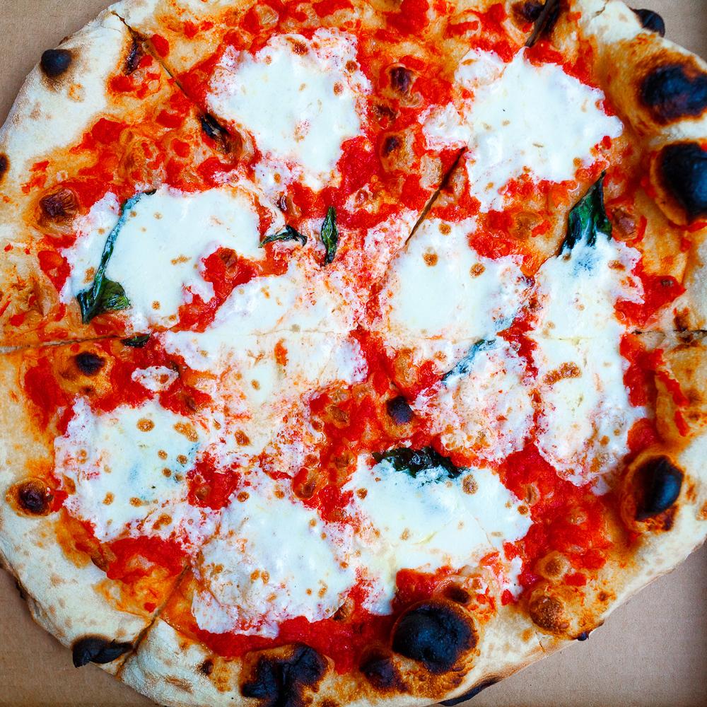 Margherita_ tomato, mozzarella, basil ($9).jpg