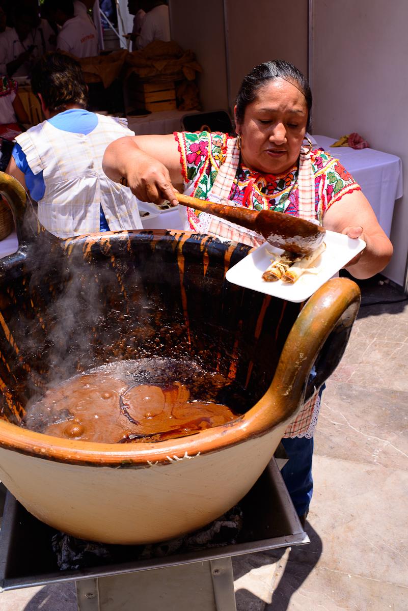 Molera de Tlatlauquitepec, Puebla