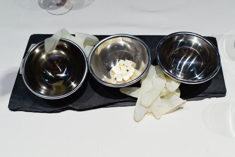 29th Course: 2004 Marshmallow de fruta de la passión - el adió