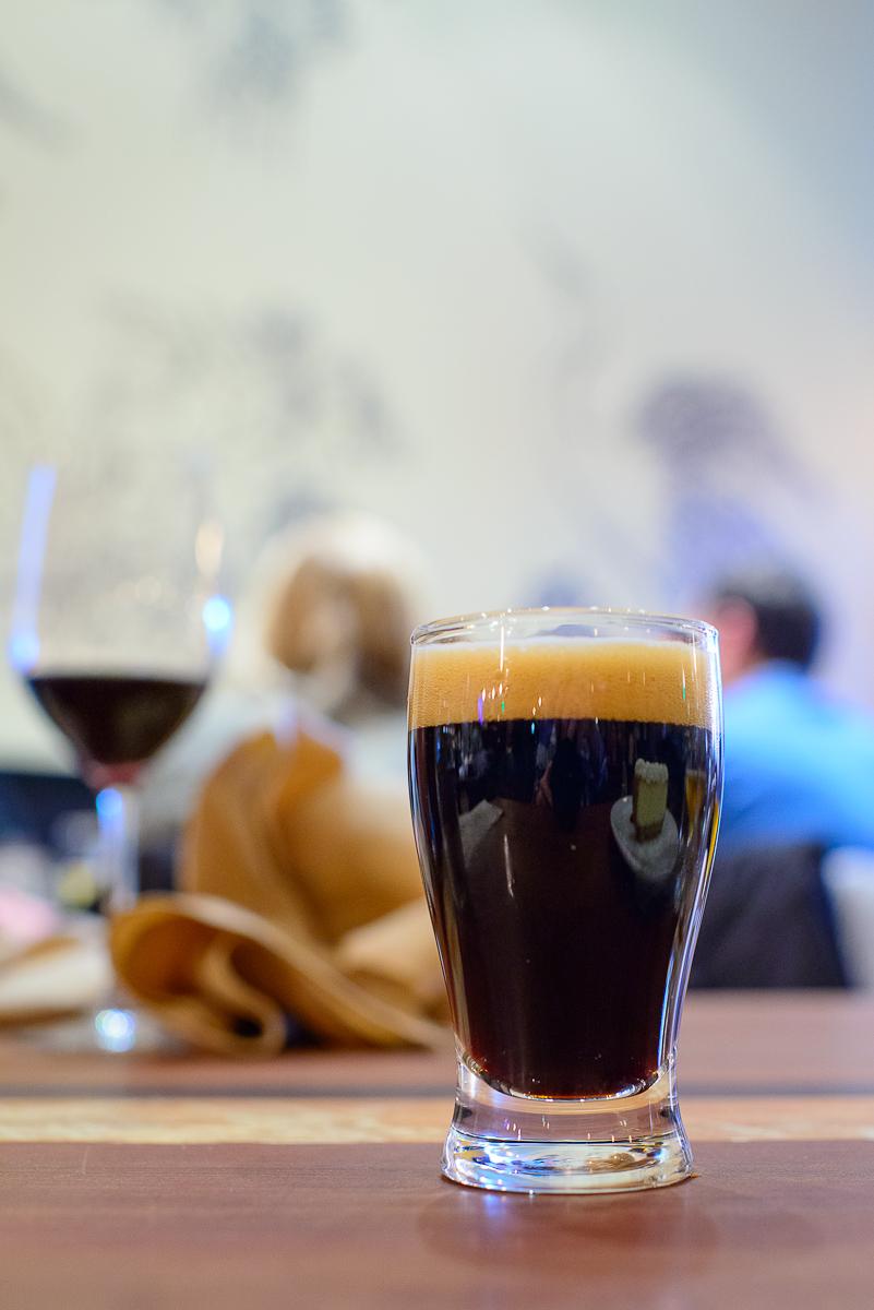 Obsidian Stout - Deschutes Brewery