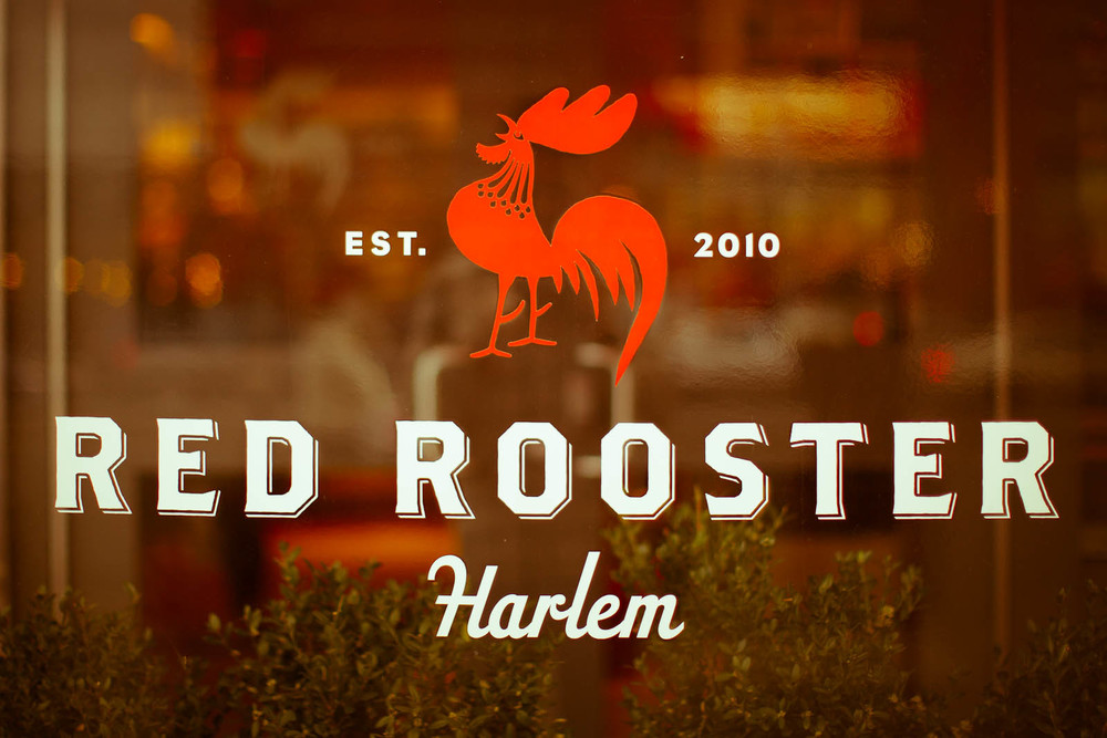 Red Rooster, Harlem