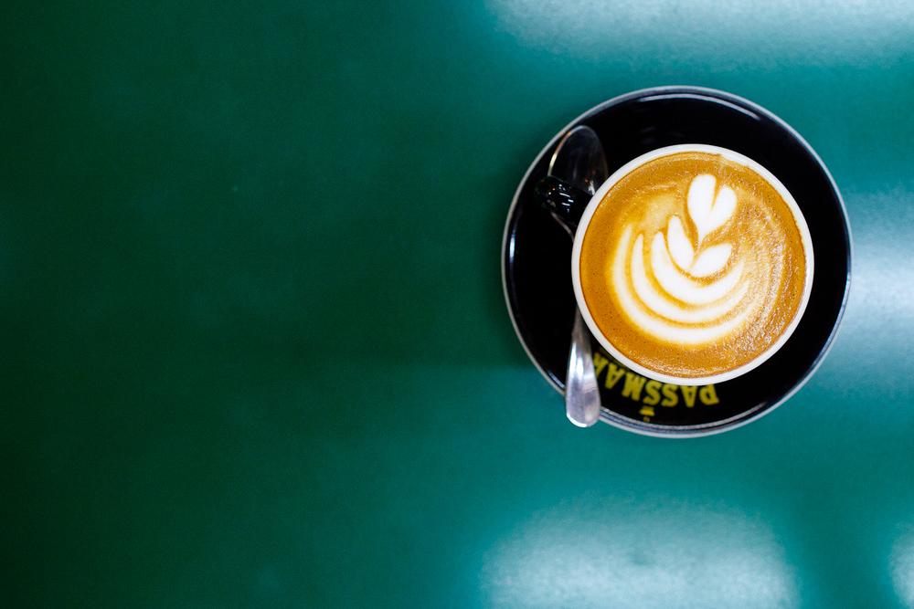Cappuccino 2 (30 MXP)