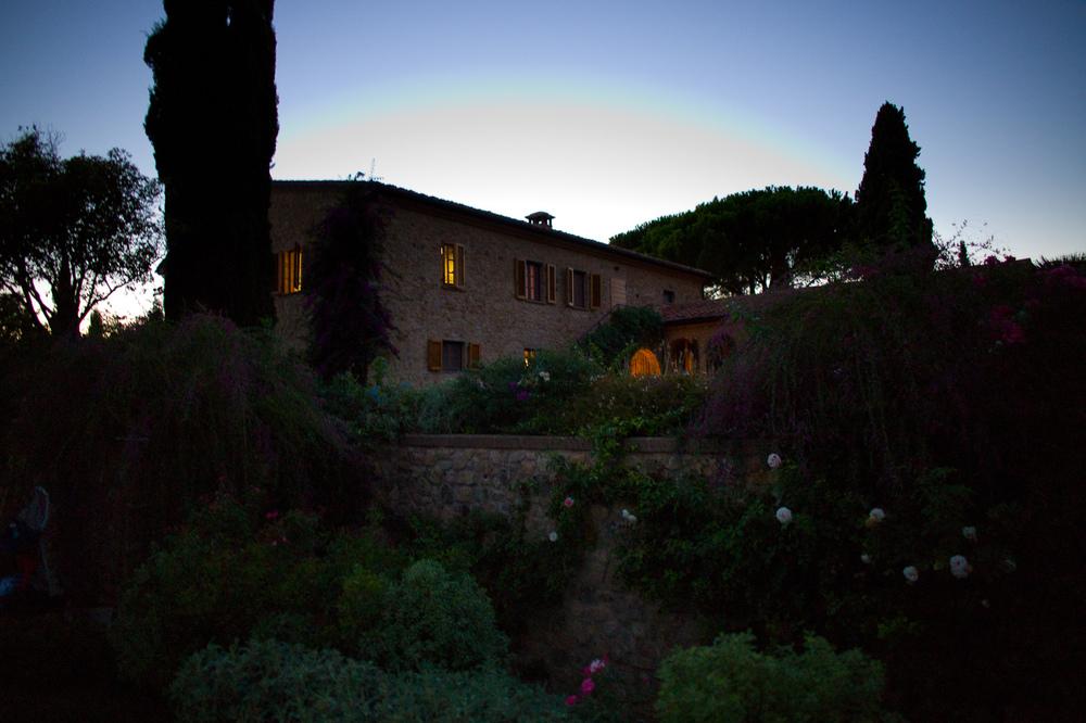 Villa in Bolgheri