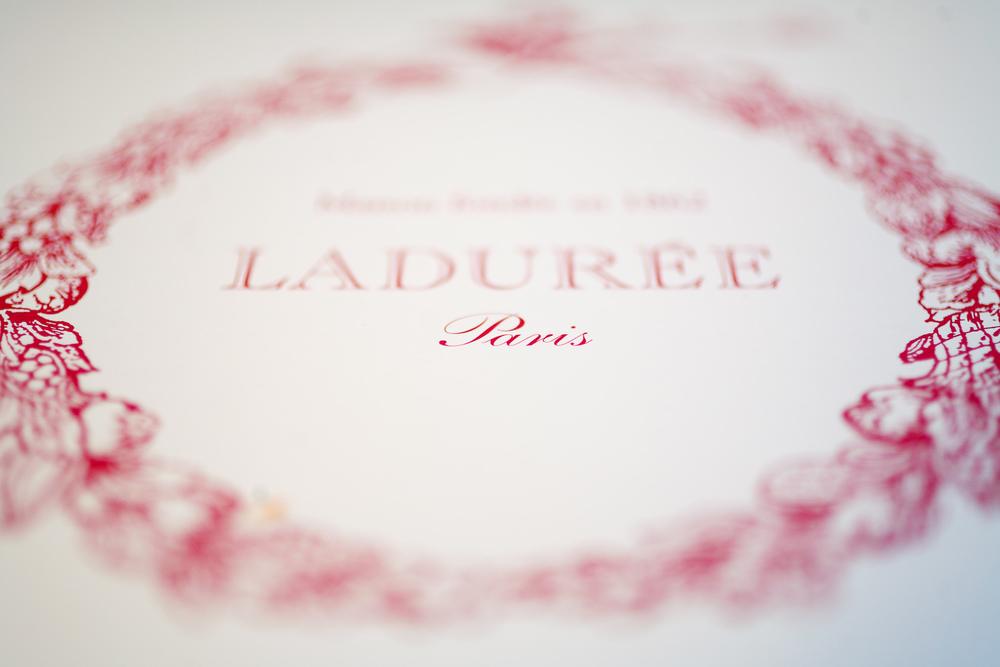 Ladurée logo