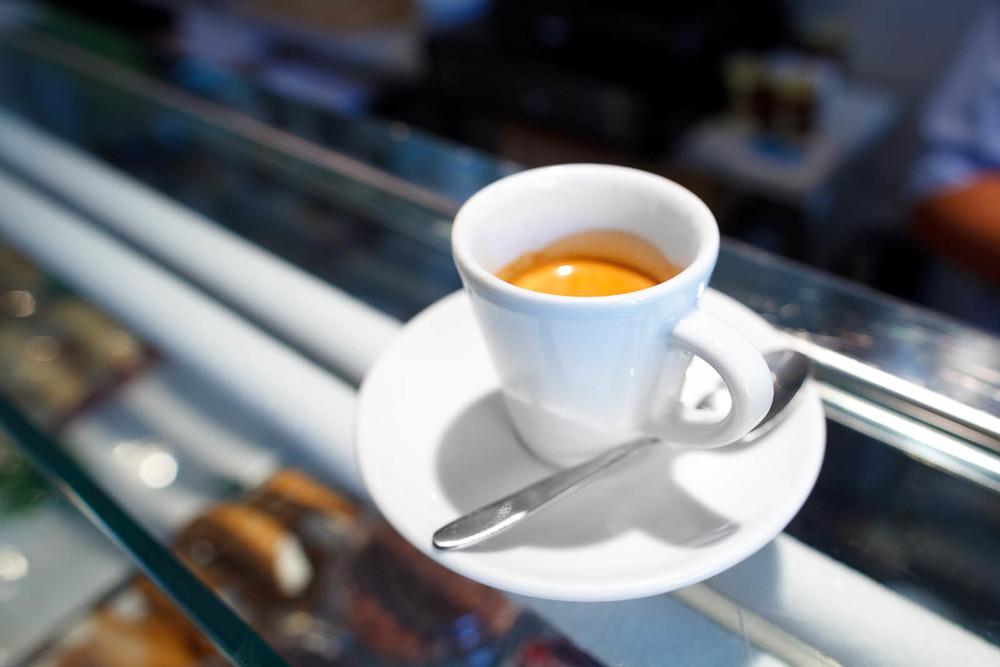 Caffè ($2)