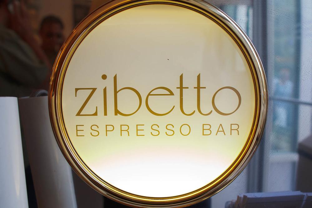 Zibetto Logo