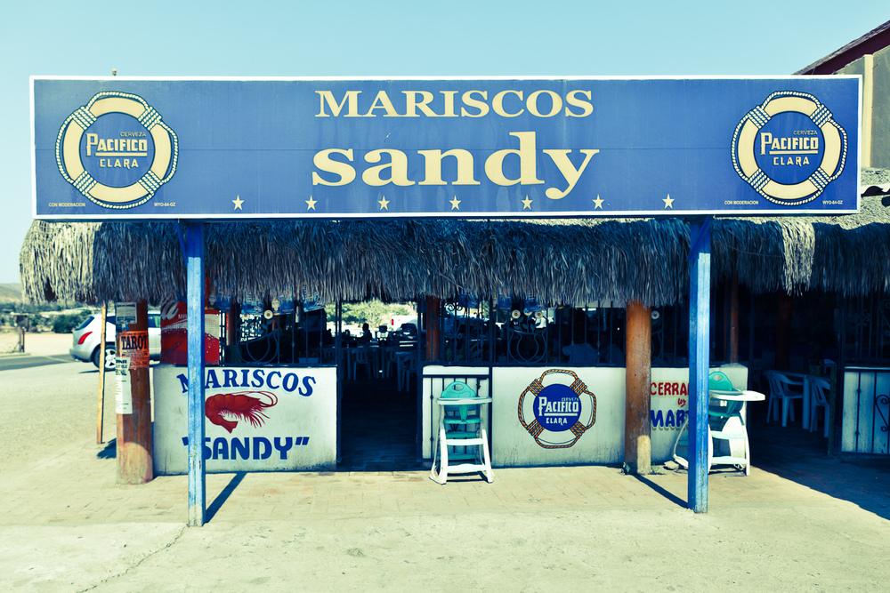 Mariscos Sandy