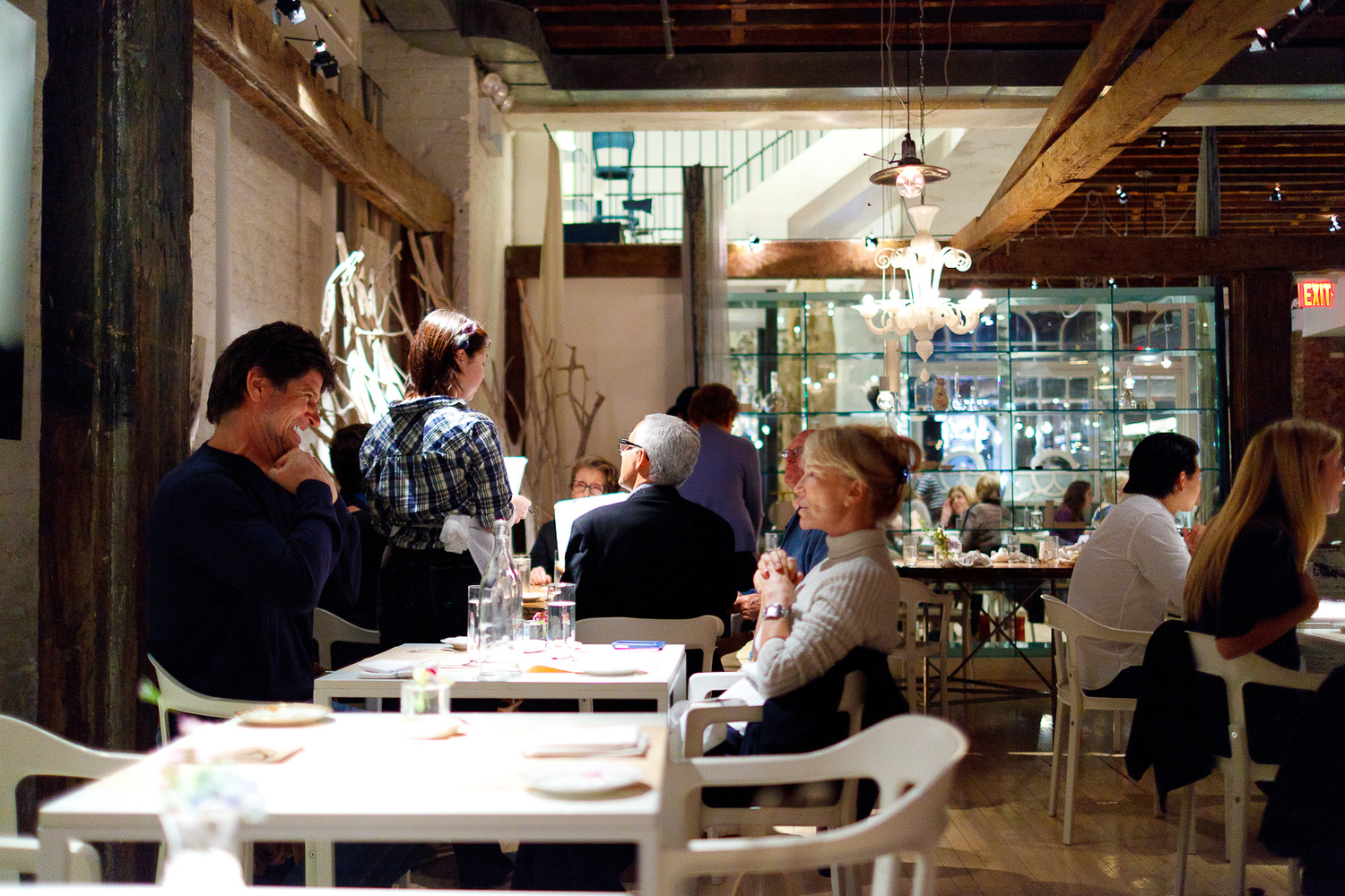 ABC Kitchen, New York — A Life Worth Eating