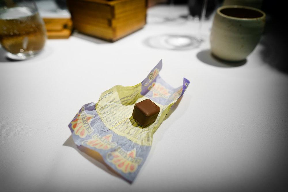 Attica Cheftales, unwrapped