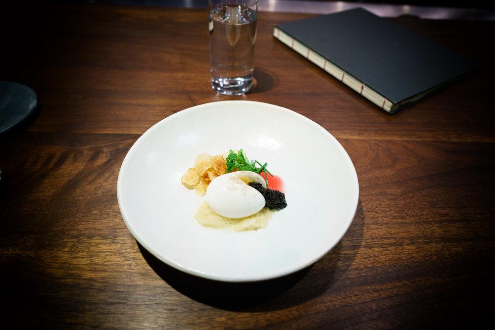 Ko egg - caviar
