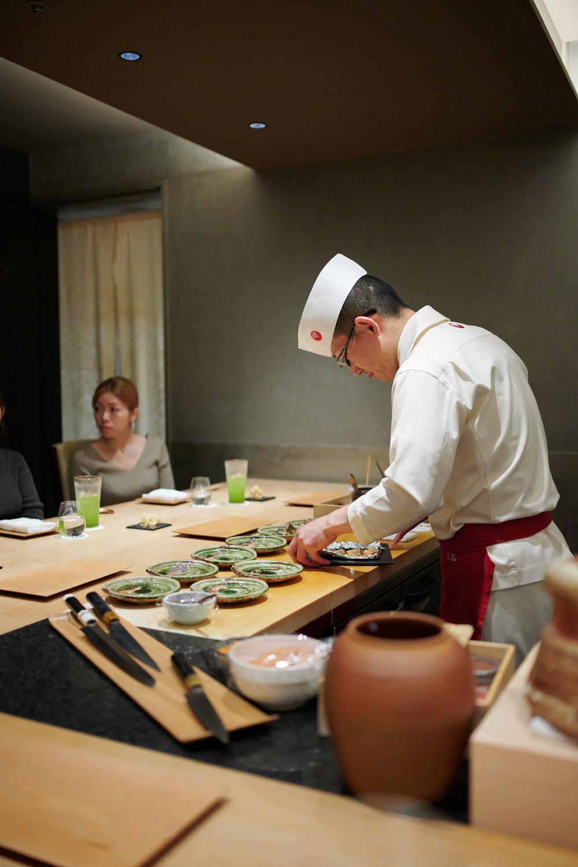 Sushi Mitani