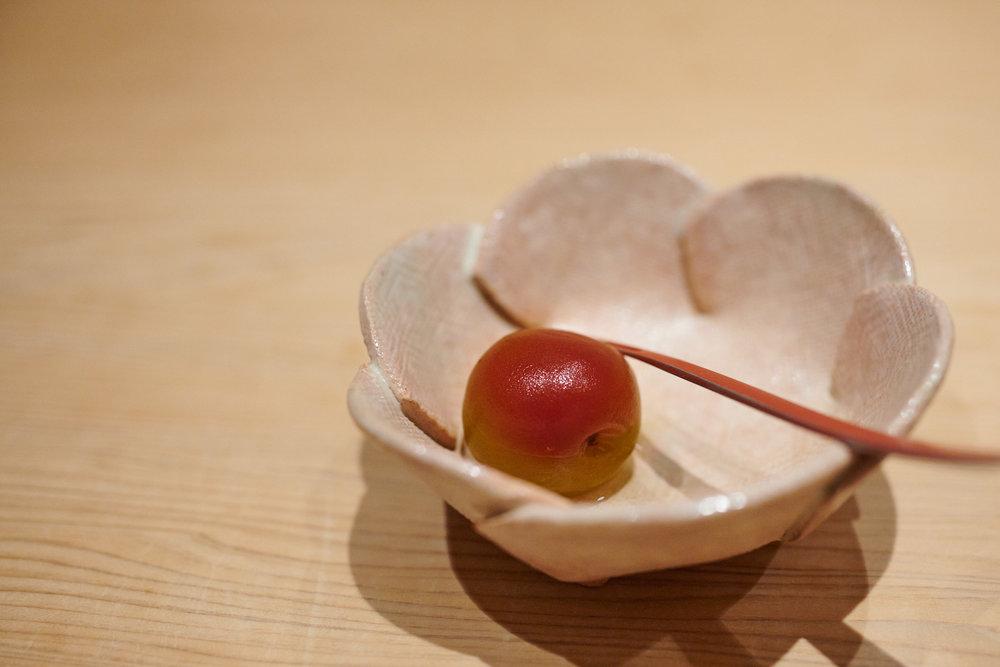 Ume (plum)