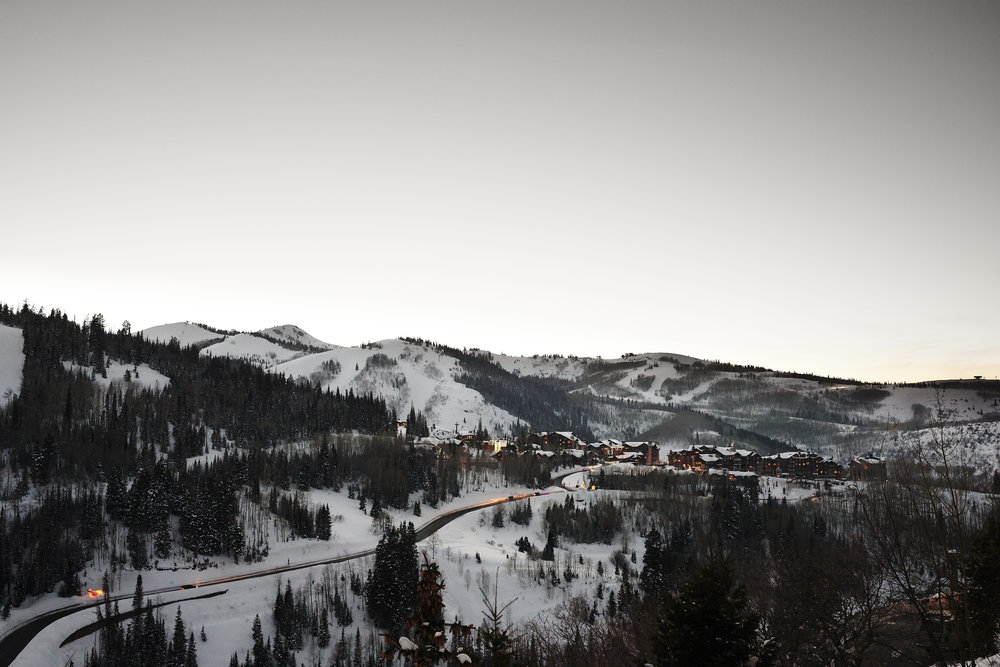 Deer Valley, Utah