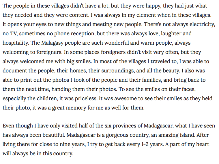 Everyday Madagascar 3 of 3