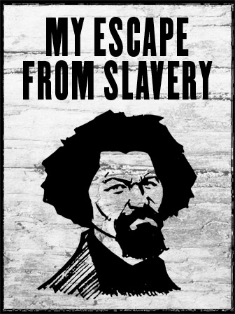 narrative of fredrick douglass reading log Frederick douglass's slave narrative is readily accessible to high  narrative of the life of frederick douglassis appropriate reading for many grade levels and.