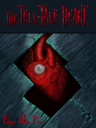 "an analysis of fear in tell tale heart a short story by edgar allan poe Poe, edgar allan (short story criticism) edgar allan poe american literature analysis ""the tell-tale heart,"" like many of poe's other tales."