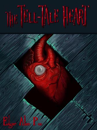 Tell tale heart mental illness