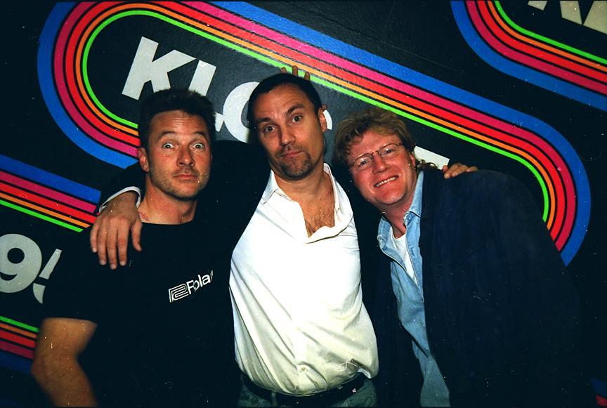 Mark & Brian