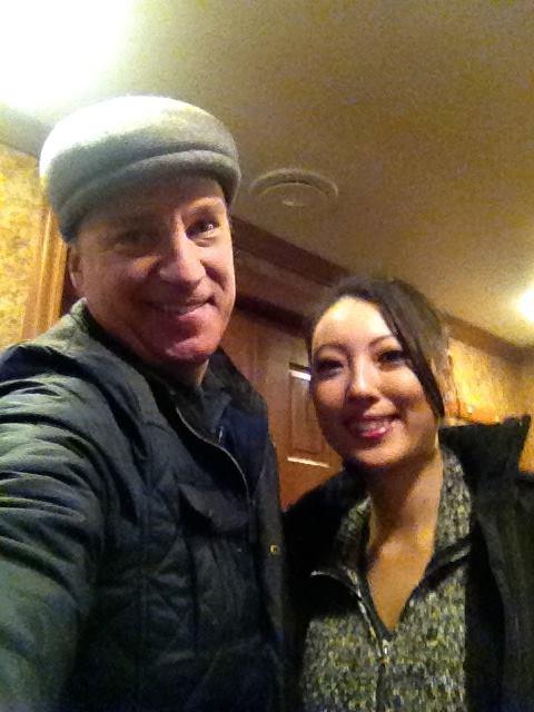 Craig & Christina Cha