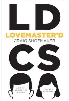 Lovemaster'd Book by Craig Shoemaker
