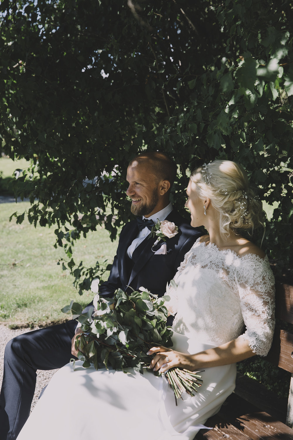 LINNEA & TOM -