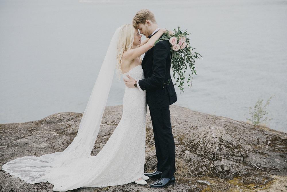 Amanda & Joel -