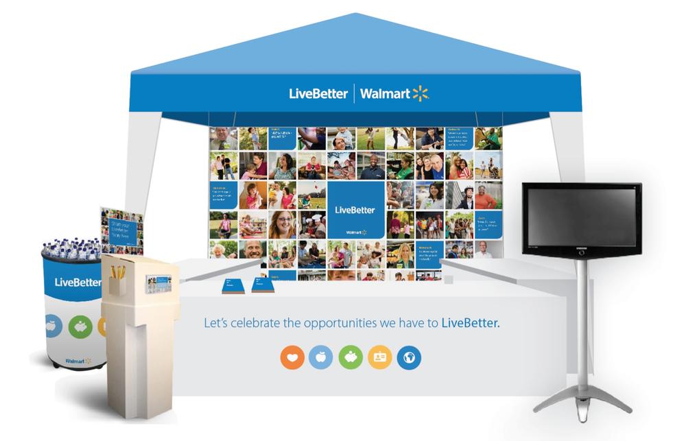 2013 Shareholders event