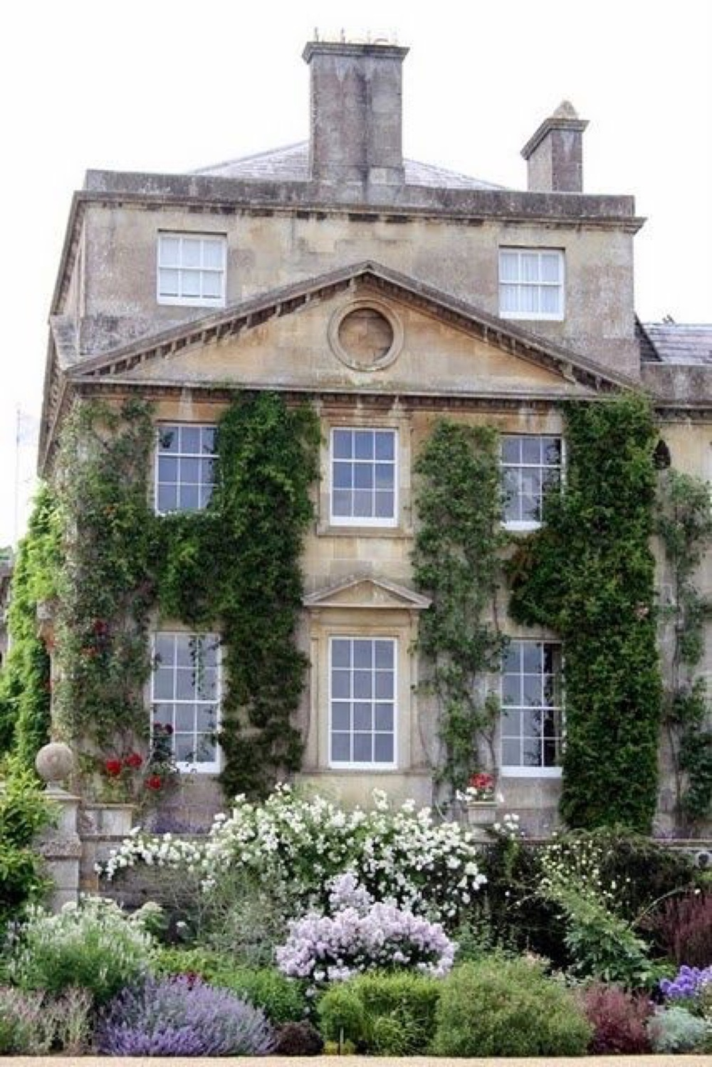 Highgrove, The Home of Charles, Prince of Wales