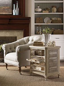 Photo Credits : Lexington Home Brands - Twilight Bay Collection