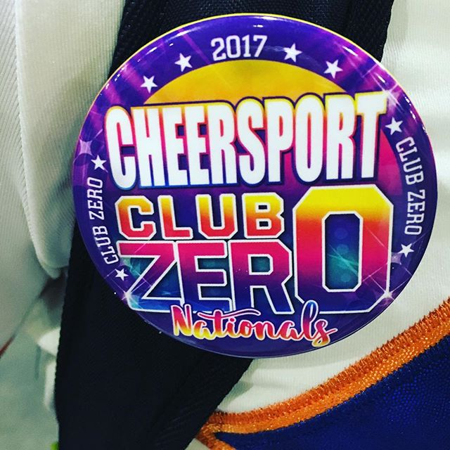 MAYHEM.... HIT!!!!!! #cheersport