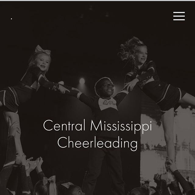 Go check out the new CMC website (www.centralmisscheer.com) and get details on the upcoming 2019-2020 Allstar Season! Questions? Contact us through the website today! #CMCtheplacetobe #Season20 #BestSea20nYet