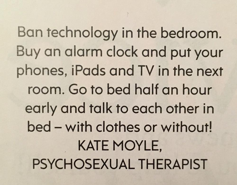 Essentials Magazine, October 2014
