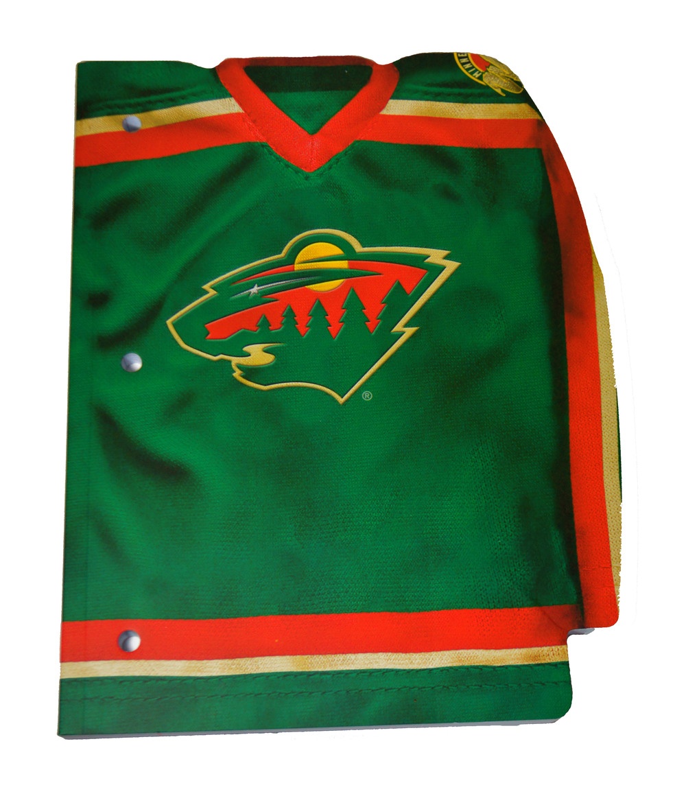 509 Minnesota Wild Note Book.jpg