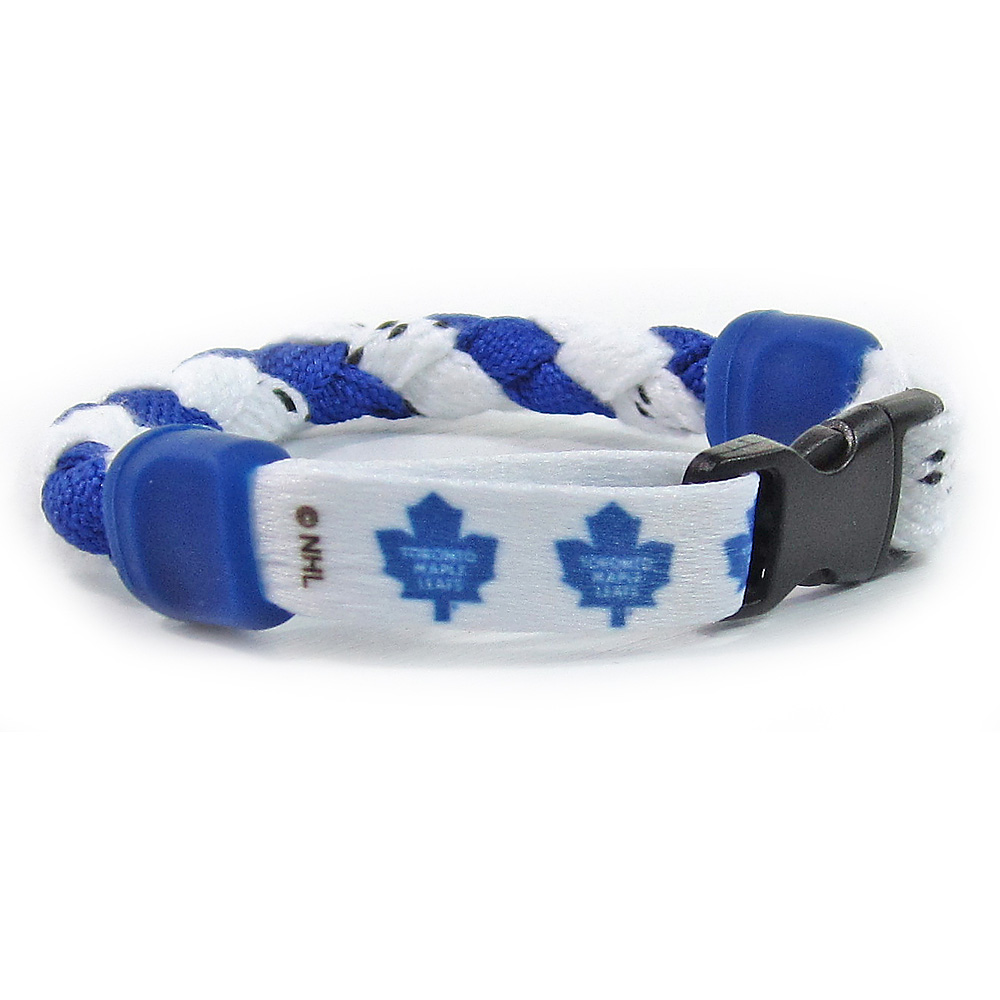 921B_Toronto Maple Leafs Bracelet.jpg