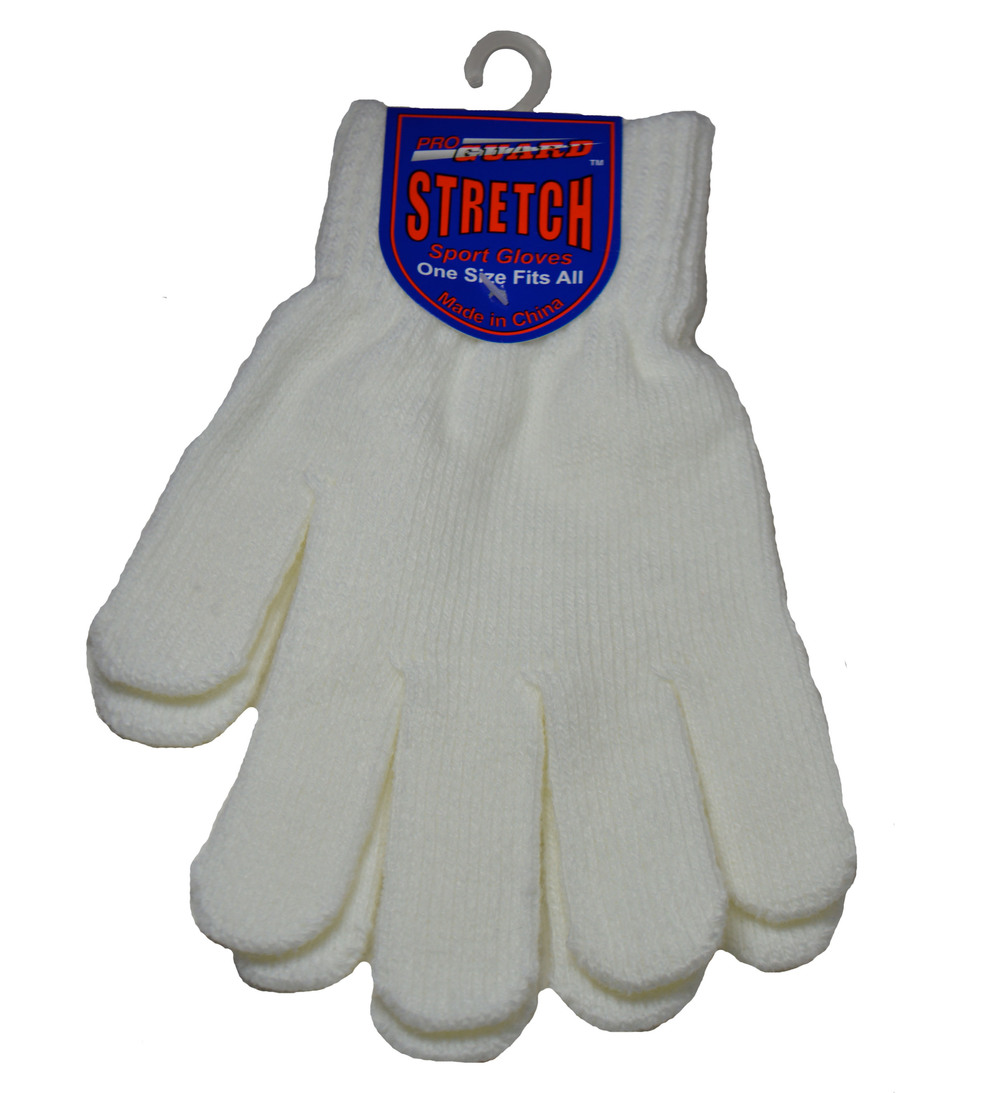 5060WH White Adult Knit Gloves.jpg