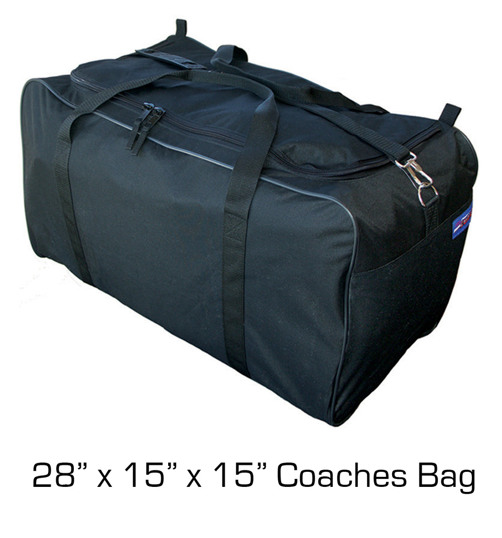 Coaches Bag