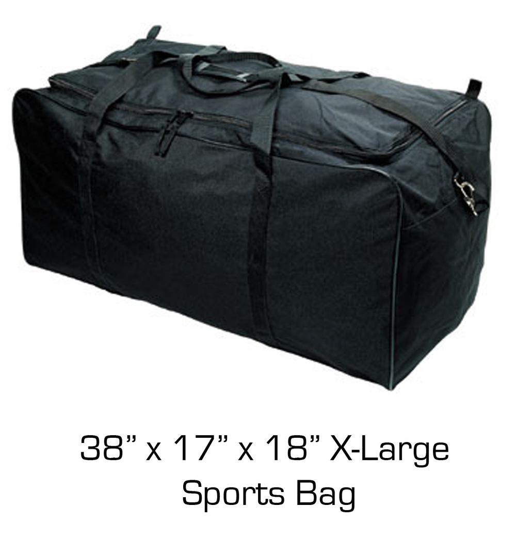 X-Large Sports Bag