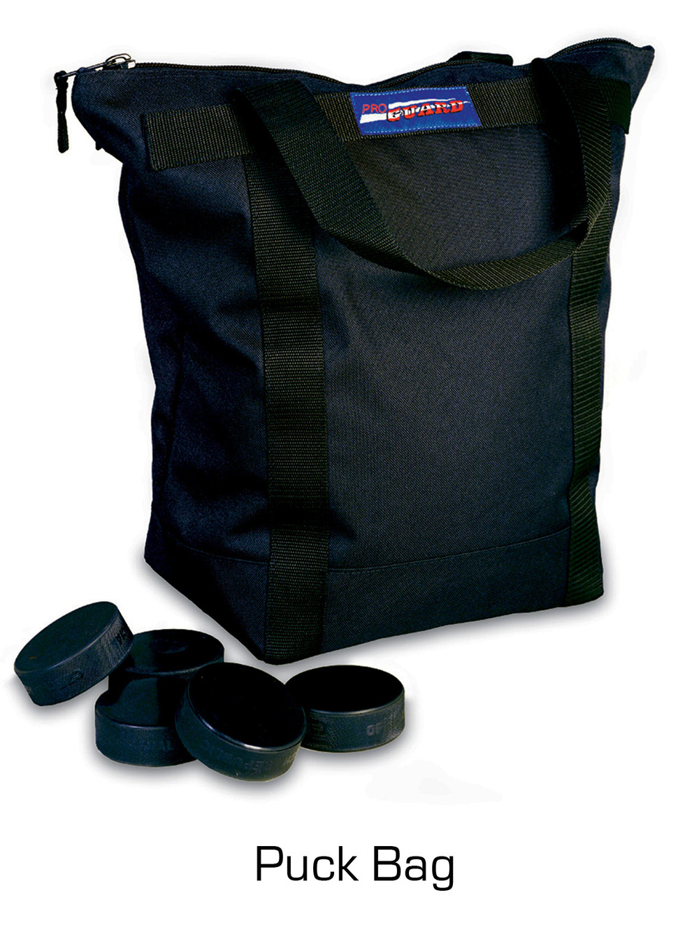 Puck Bag