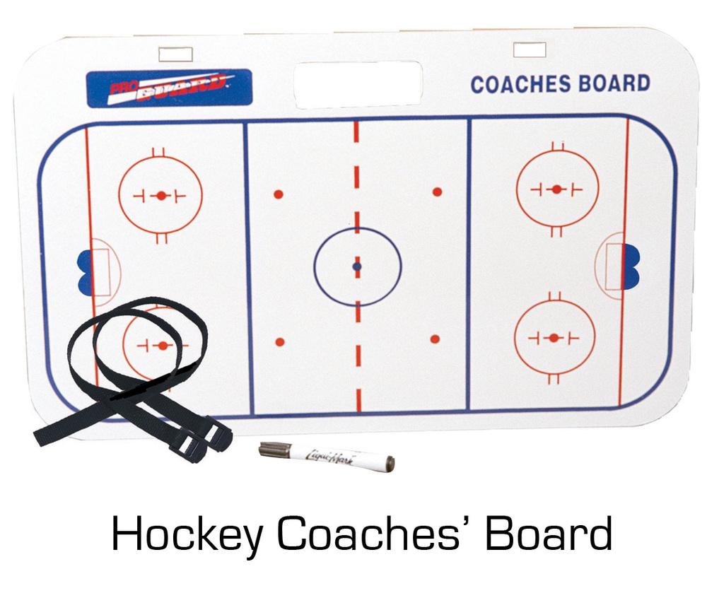 Hockey Coaches' Board