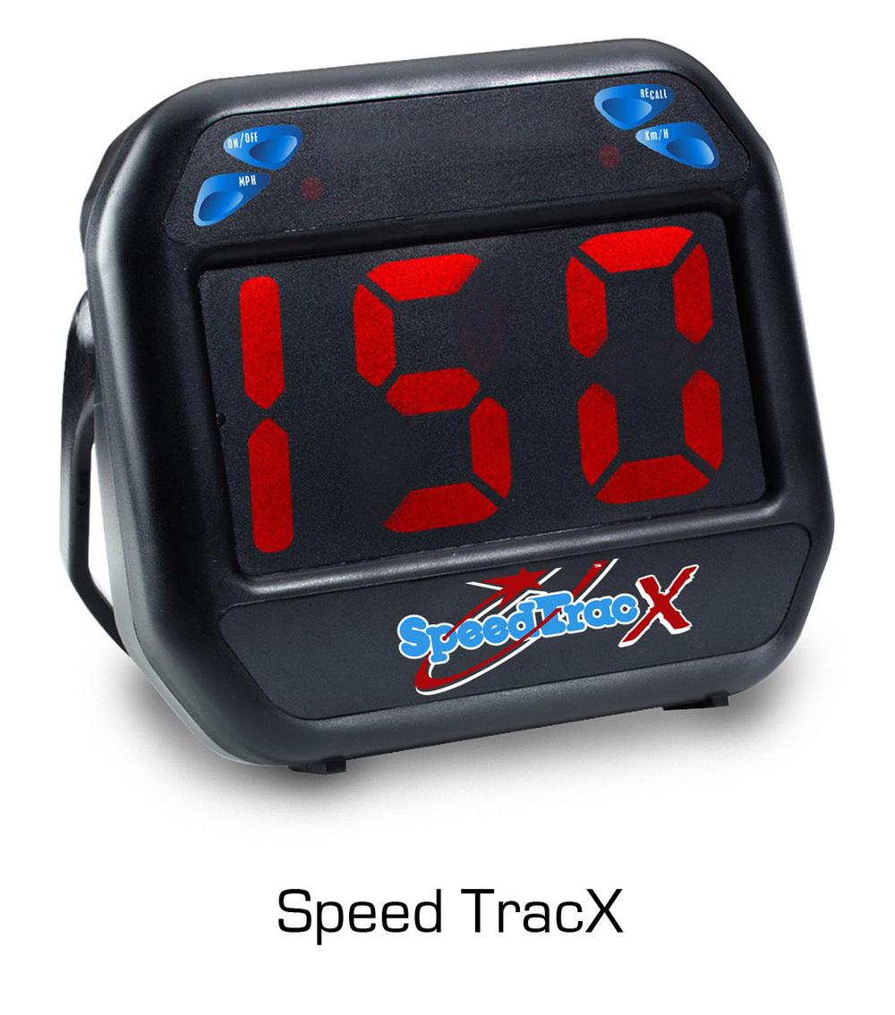 SpeedTracX