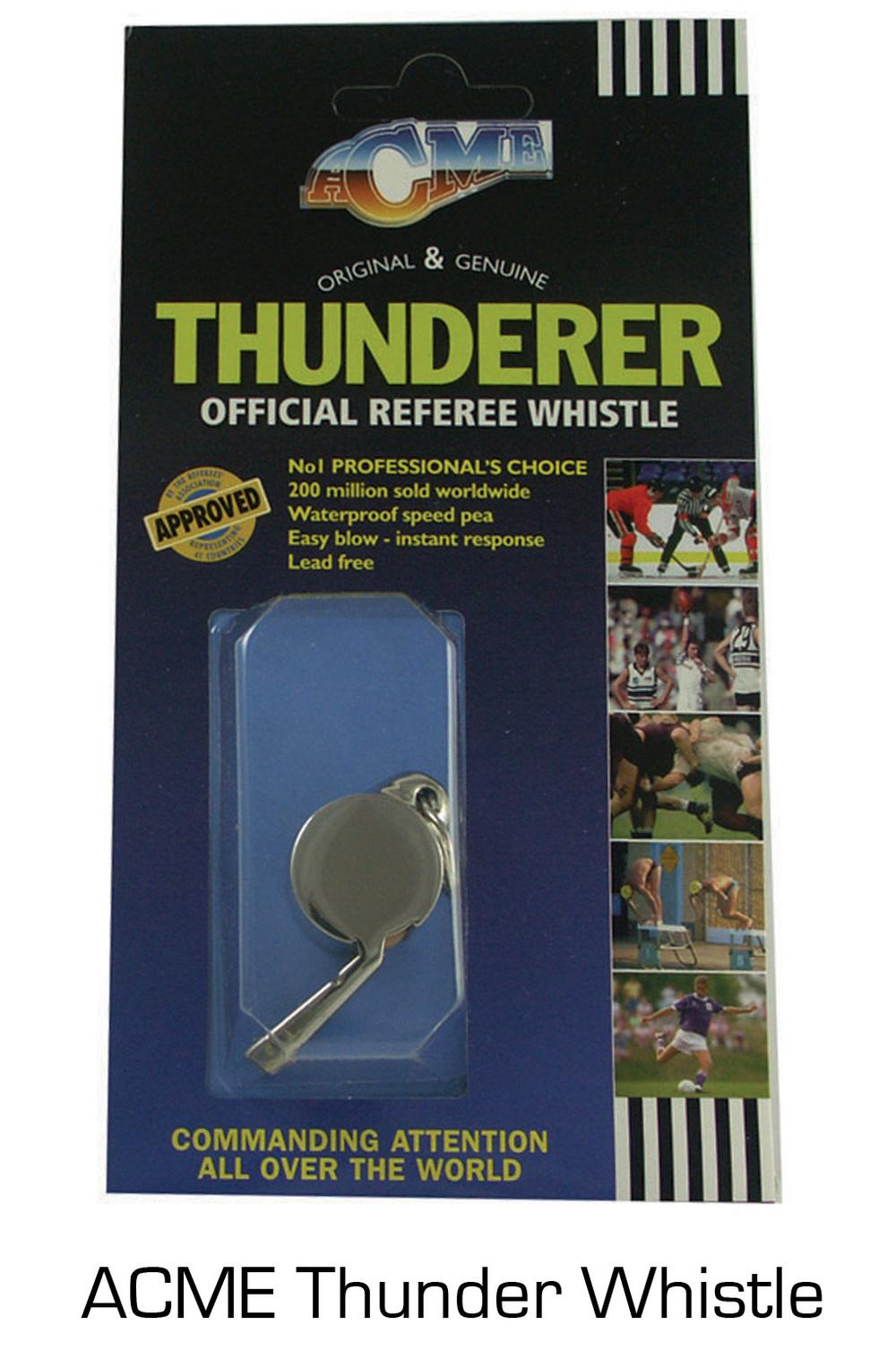 ACME Thunder Whistle