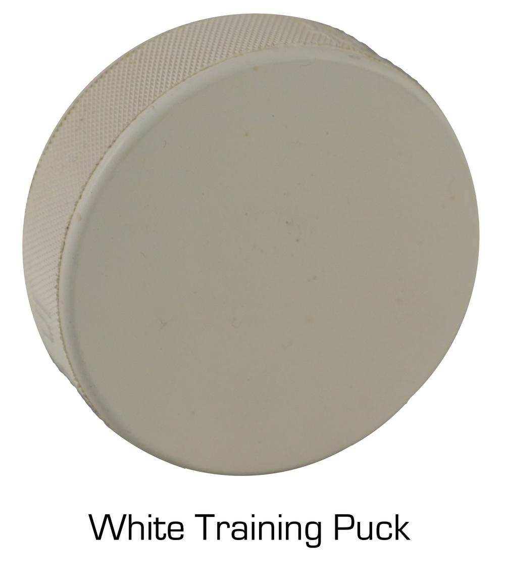 White Puck