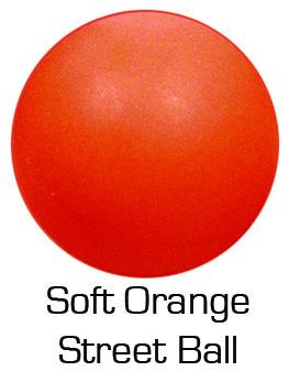 Orange Sreet Balls